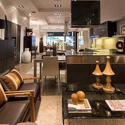 Tienda de decoración, diseño de interior y reformas en Bilbao