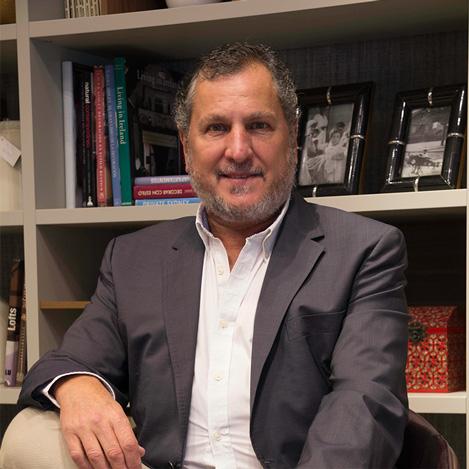 Pablo María Ruiz, Diseñador de interiores en Bilbao