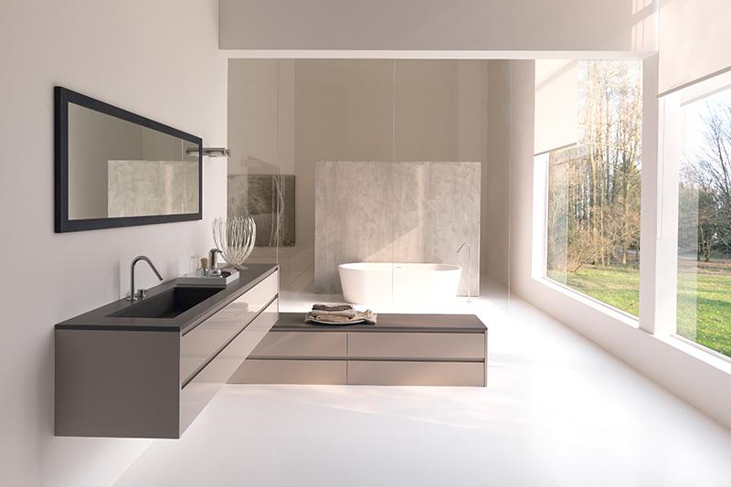 Baños de diseño en Bizkaia