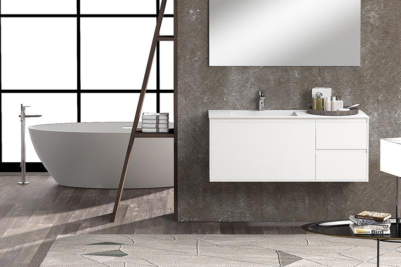Reforma de cuartos de baño en Bizkaia
