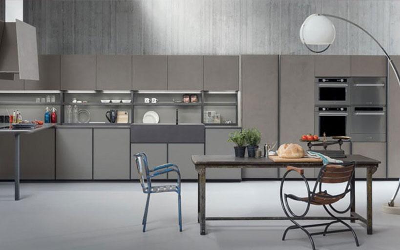 cocinas de diseño en bilbao