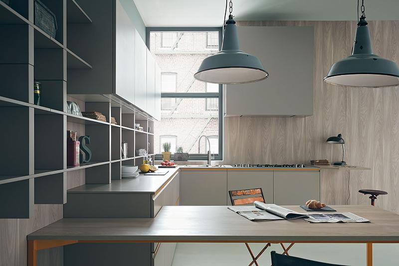 cocinas modernas en Bilbao