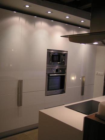 Reforma integral de apartamento en Bilbao La Vieja