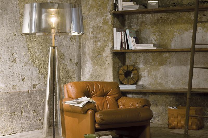lámpara de diseño italiano en Bilbao
