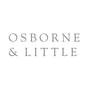 Telas y papeles pintados de Osborne & little en Bilbao