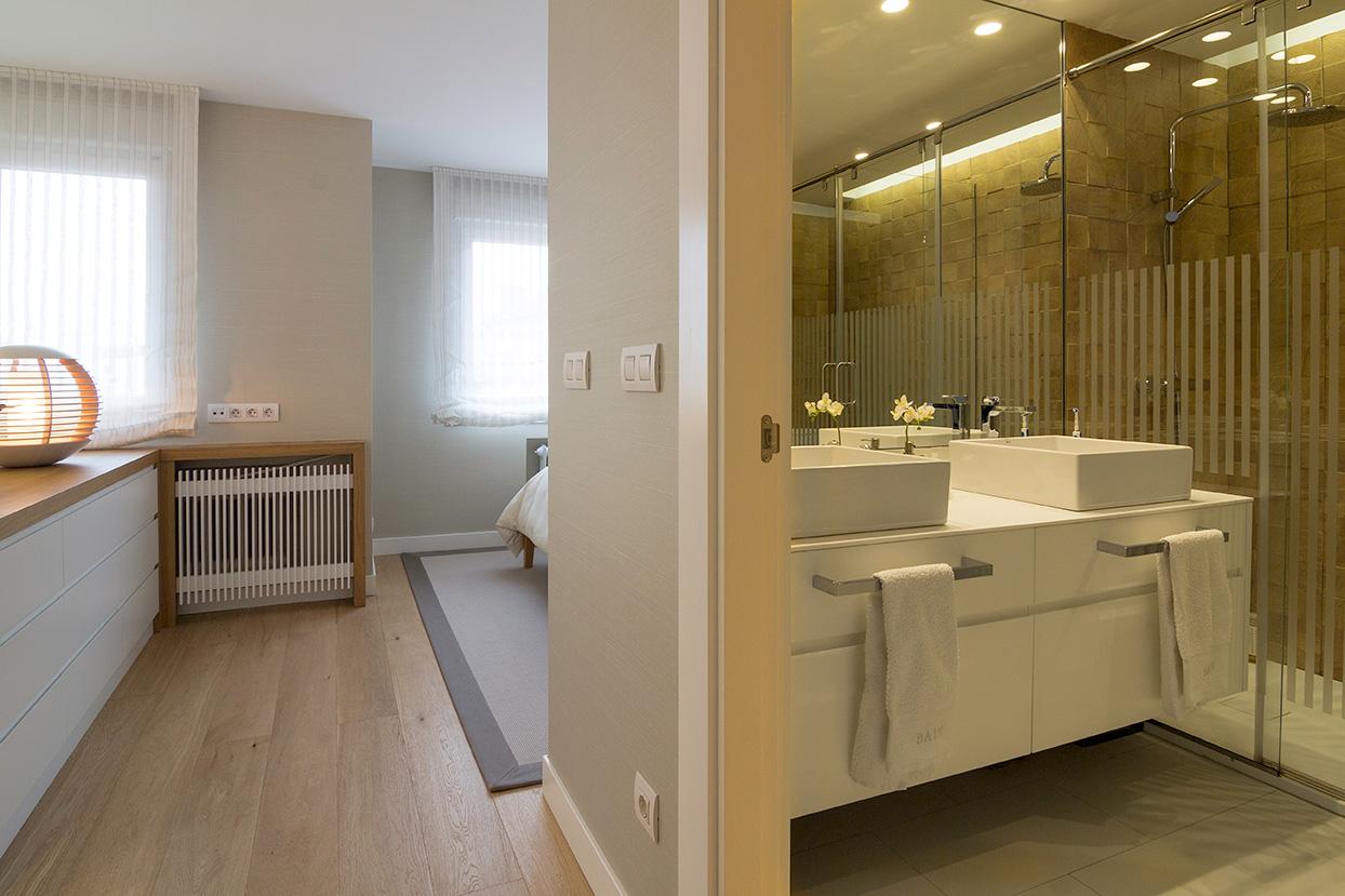Reforma de casa en Bizkaia