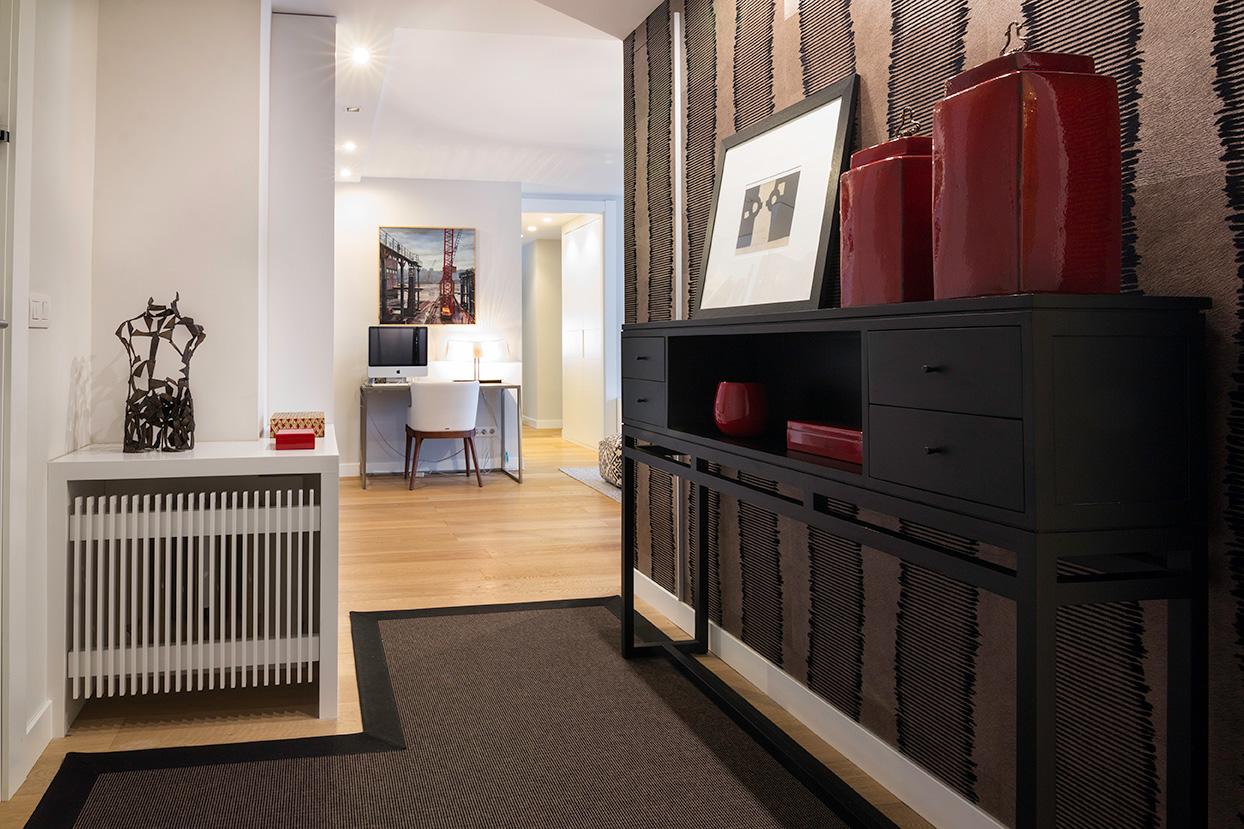 Reforma de apartamento en Bilbao