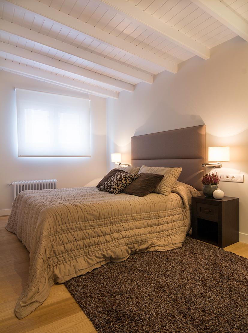 Reforma y decoración de apartamentos en Santurtzi