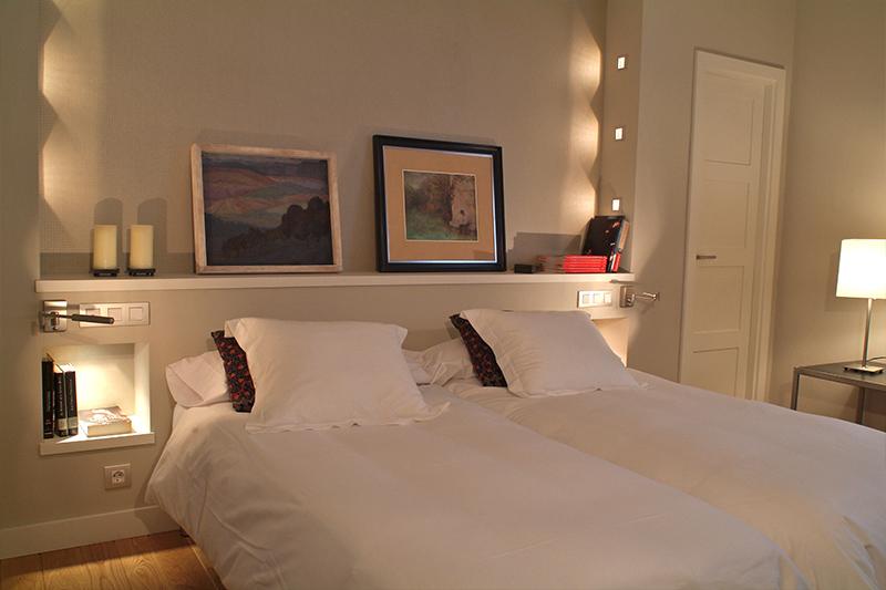 Reforma de Dormitorio en Bilbao