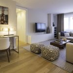 Tribeca reforma integral duplex después interior