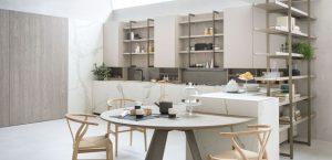 Tribeca Bilbao Cocinas italianas: diseño exclusivo - Tribeca ...