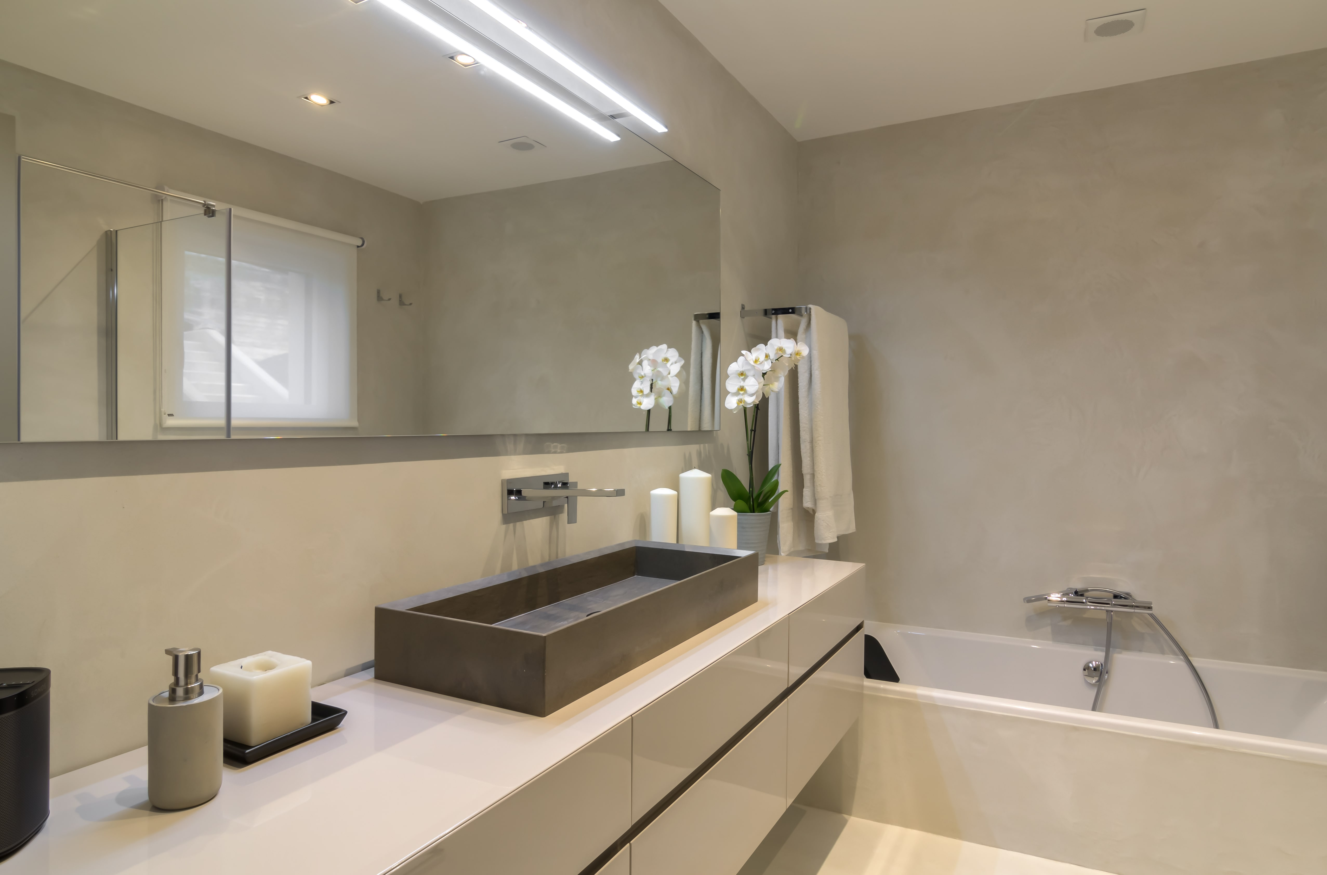 Reforma de baño en Bilbao