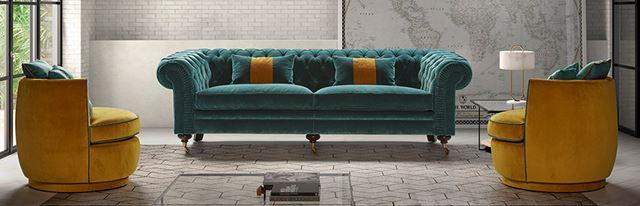sofá manuel larraga