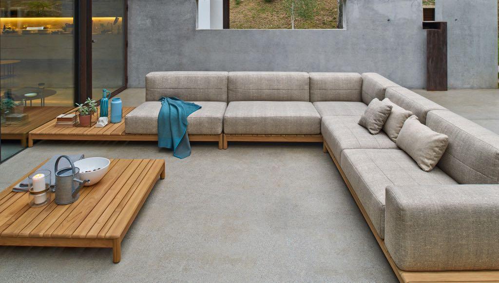 Varaschin muebles para exterior